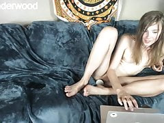 Super-sexy feminine all congenital trap