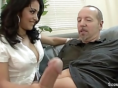 German Monster Cock Fuck Soft Teen