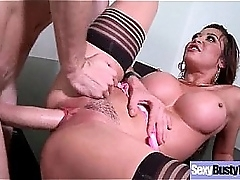 (Mia Lelani) Chubby Round Tits Overprotect Approximately Hardcore Intercourse Tape clip-17