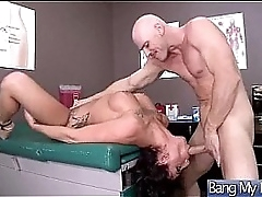 Assignation On tap Doctor End Thither Hard Style Bang Close to Patient vid-07