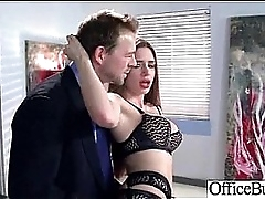 Permanent Sex Action With Chunky Boobs Slut Rendezvous Girl (veronica vain) clip-30